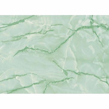 Picture of Mint Marble Adhesive Film