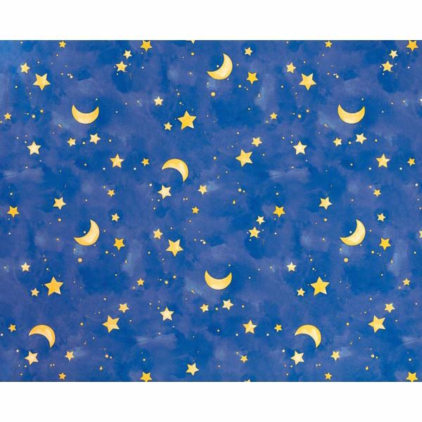 Picture of Starry Night Adhesive Film