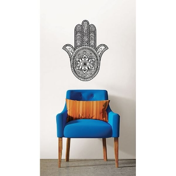 Picture of Hamsa Hand Small Wall Art Kits