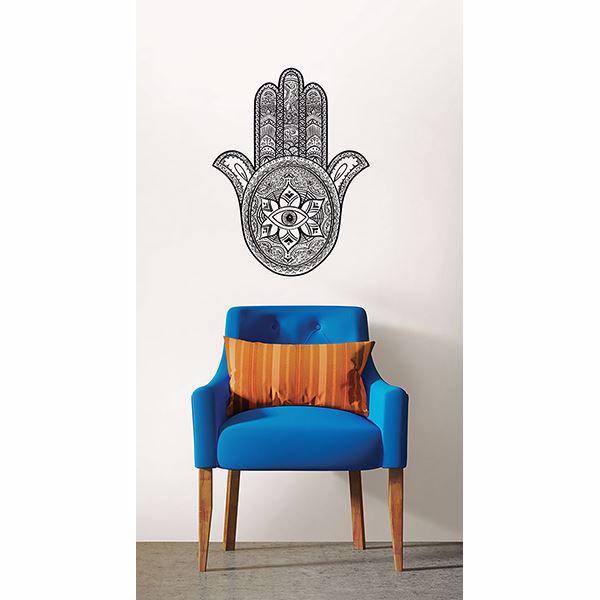 Picture of Hamsa Hand Small Wall Art Kits