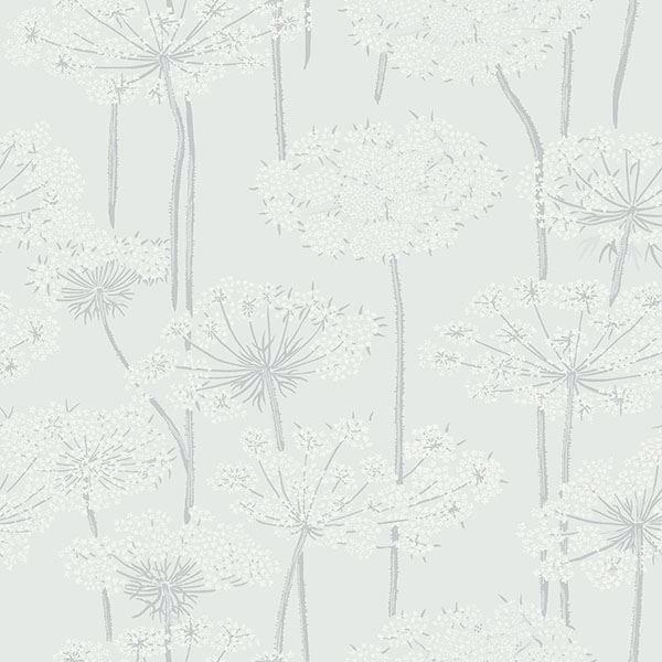 Picture of Ingrid Grey Dandelion Meadow