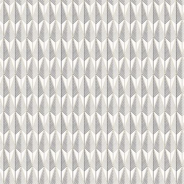 Picture of Padma Grey Geometric Texture