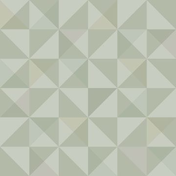 Picture of Dabria Green Geometric