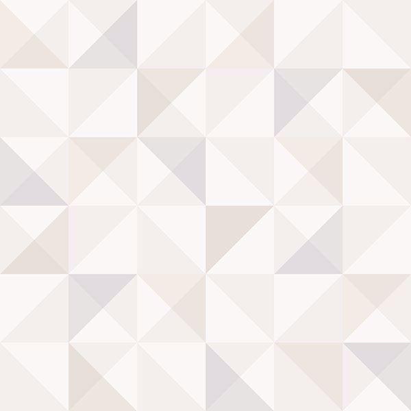 Picture of Dabria Beige Geometric
