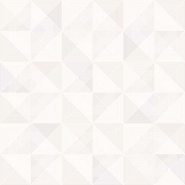 Picture of Dabria Cream Geometric