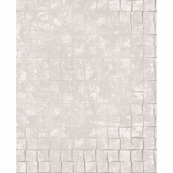Picture of Cubist Grey Geometric