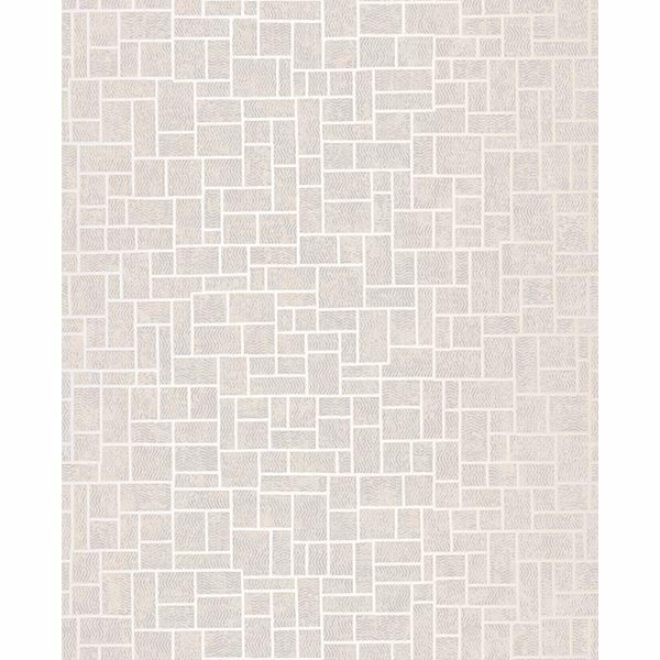 Picture of Etude Light Grey Geometric