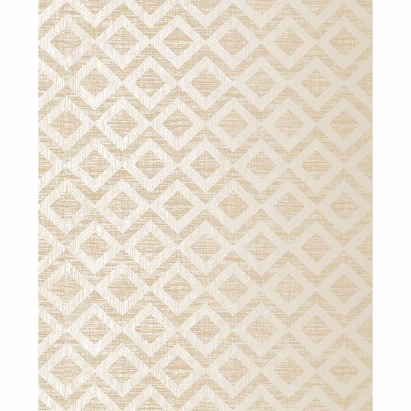 Picture of Cadenza Gold Geometric