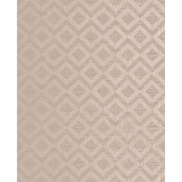 Picture of Cadenza Brown Geometric