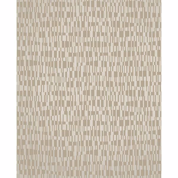 Picture of Atonal Taupe Stripe