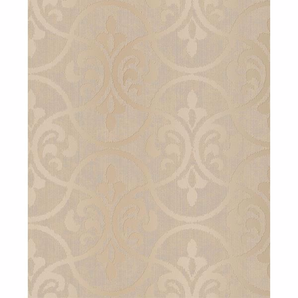 Picture of Interlude Taupe Ogee