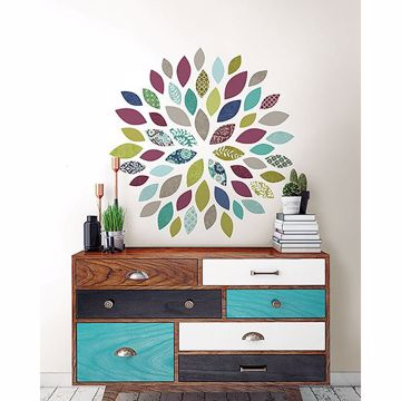 Picture of Star Burst Large Wall Art Kits