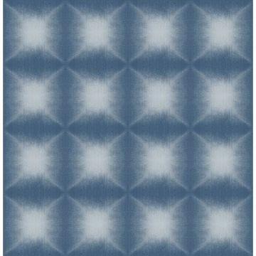 Picture of Echo Blue Geometric