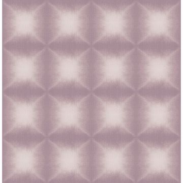Picture of Echo Purple Geometric