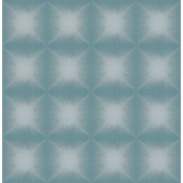 Picture of Echo Teal Geometric