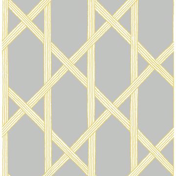 Picture of Mandara Grey Trellis