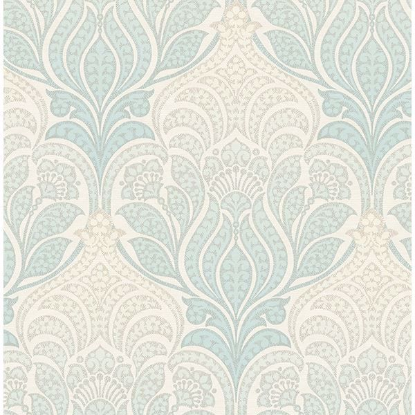Picture of Twill Sage Damask