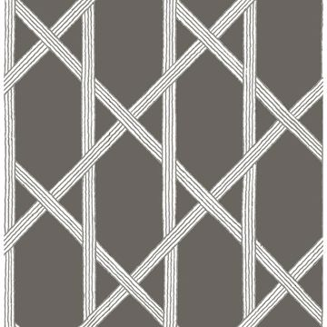 Picture of Mandara Charcoal Trellis