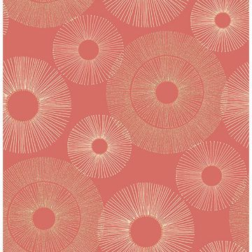 Picture of Eternity Coral Geometric