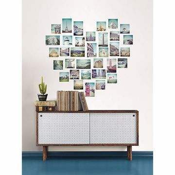 Picture of Love 2 Travel Wall Art Kit