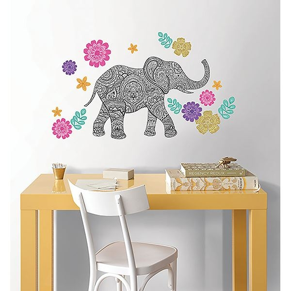 Picture of Mehndi Small Wall Art Kits