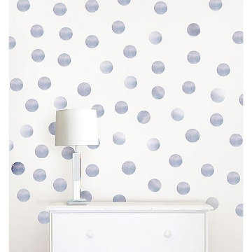 Picture of Holographic Confetti Dot Decals