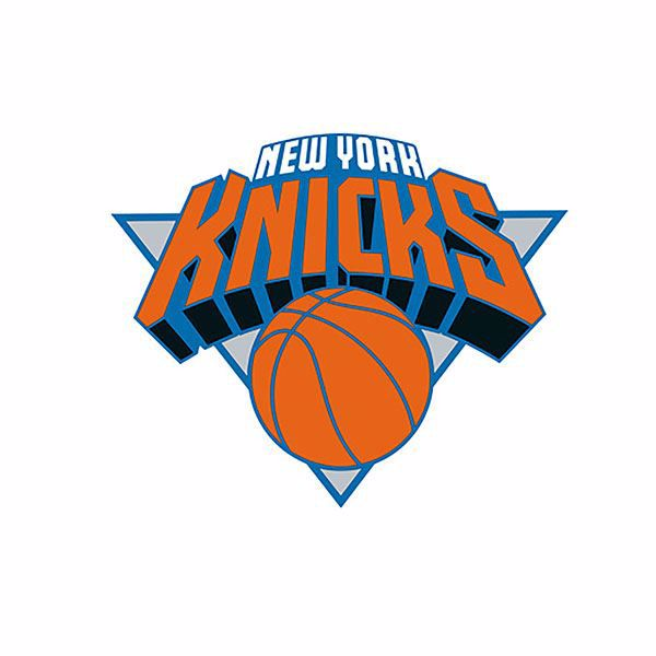 Picture of NBA NY Knicks Wall Decals