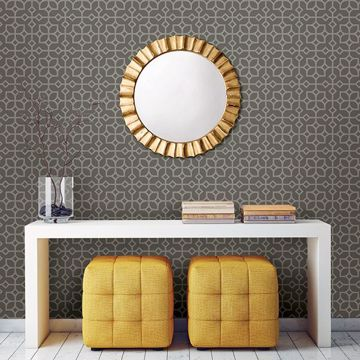 Picture of Maze Grey Tile