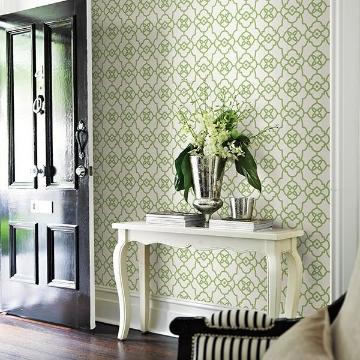 Picture of Atrium Green Trellis