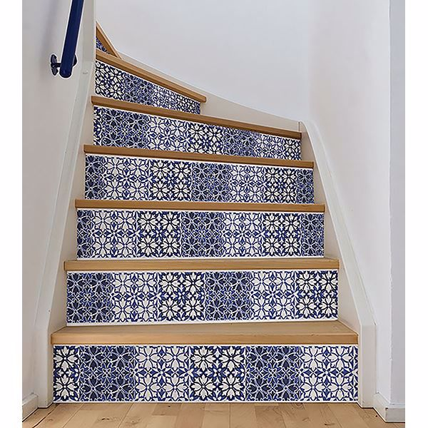 Picture of Sintra Stair Stripe Decal