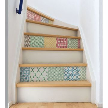 Picture of Stand Out Stair Decor Wall Art Kit