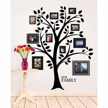 Picture of Tree of Our Life Giant Wall Art Kit