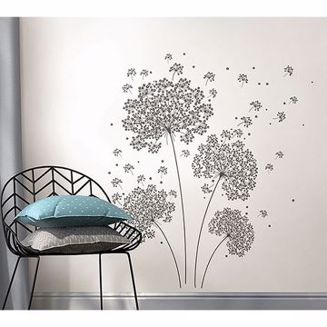 Picture of Dandelion Breeze Applique