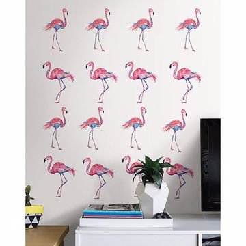 Picture of Pink Flamingo Applique Kit
