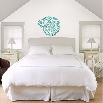 Picture of Nautilus Shell Wall Art Kit