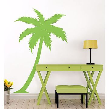 Picture of Palm Blvd. Giant Wall Art Kit