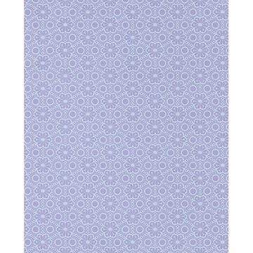 Picture of Arielle Purple Marrakesh Wallpaper