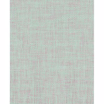 Picture of Anya Mint Paper Weave Wallpaper