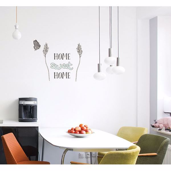 Picture of Home Sweet Home Wall Stickers