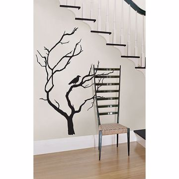 Picture of Spooky Tree Large Wall Art Kits