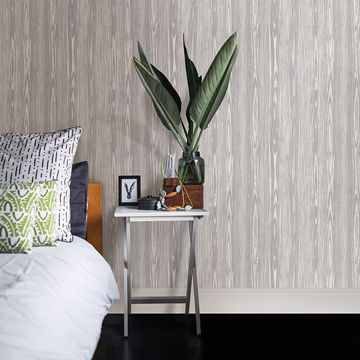 Picture of Illusion Dove Wood Wallpaper