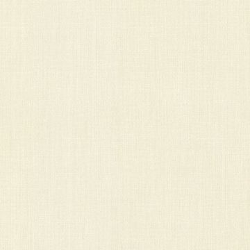 Picture of Laurita Neutral Linen Texture Wallpaper