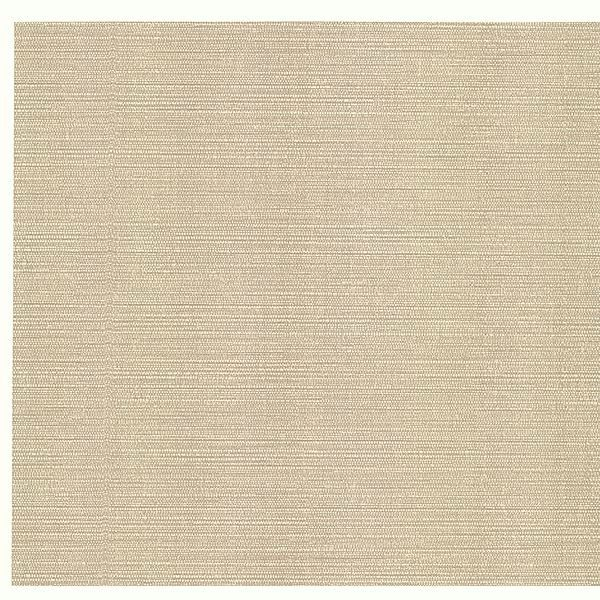 Picture of Sarge Taupe Texture Wallpaper