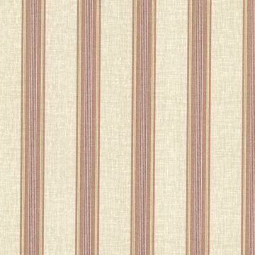 Picture of Lineage Red Stripe Wallpaper