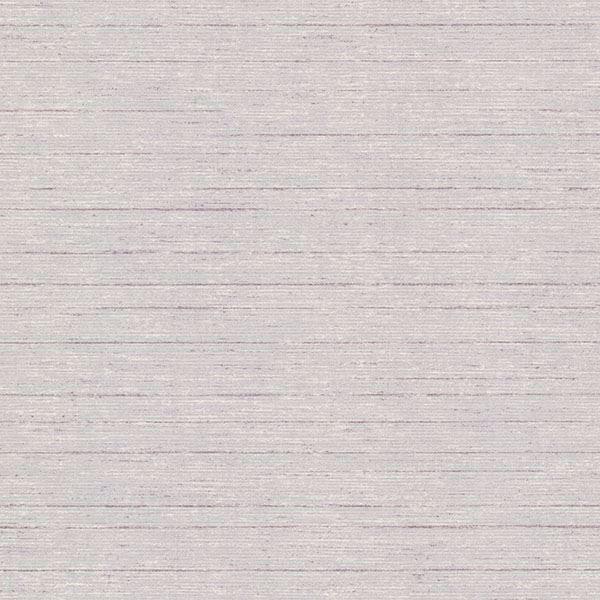 Picture of Mariquita Lavender Fabric Texture Wallpaper