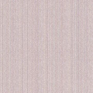 Picture of Noelia Mauve Stria Stripe Wallpaper