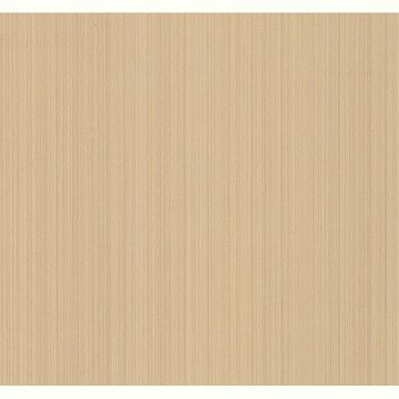 Picture of Madeleine Gold Stria Wallpaper
