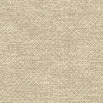 Picture of Marcel Linen Diamond Wallpaper