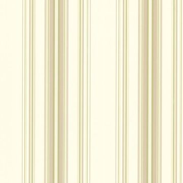 Picture of Lenna Beige Jasmine Stripe Wallpaper