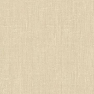 Picture of Laurita Sand Linen Texture Wallpaper